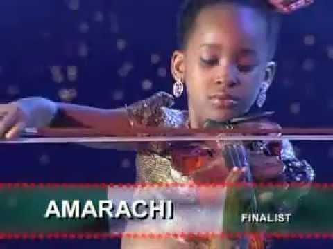 Amarachi Uyanne #Top 10 Finalist
