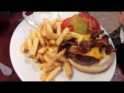 Cow Talk Restaurant - Navasota, Texas