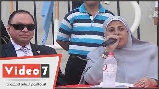 تضامن القاهرة: المحافظ أصر على استكمال جميع الأدوات والزى المدرسى لأبناء الأسمرات