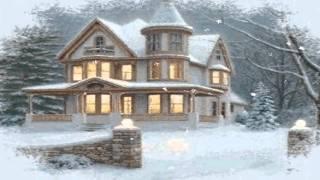 I'll Be Home For Christmas - Marty Robbins.avi