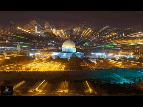 The Riddle of the Dome of the Rock