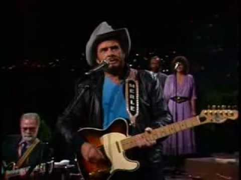 Merle Haggard - Texas (Live From Austin TX)