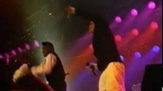Vanilla Ice - Ninja Rap