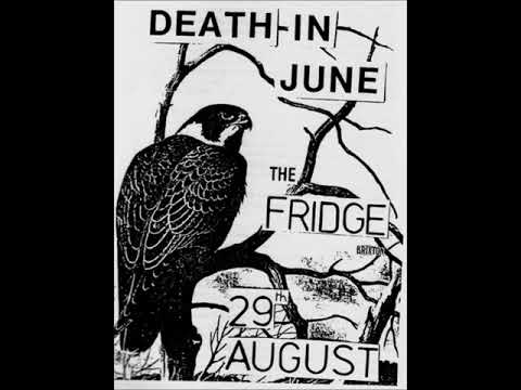 Death In June-The Calling (Live 8-29-1984) mp3