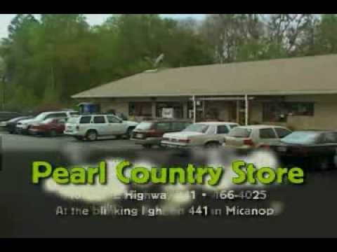 The Pearl Country Store