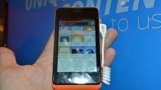 Firefox OS от Mozilla: краткий обзор новой ОС для телефонов