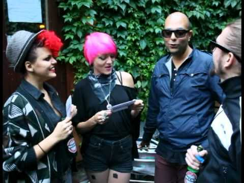 Red N Pink interview KAV