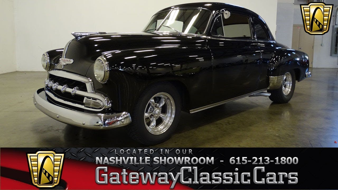 1966 Ford Mustang, Gateway Classic Cars-Nashville#315 ... |Gateway Classic Cars Nashville