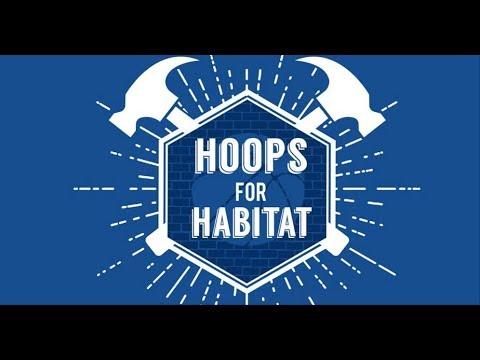 Hoops for Habitat 2019 (Game 2)  