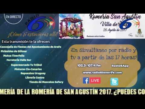 Romería San Agustín 2017 | #1