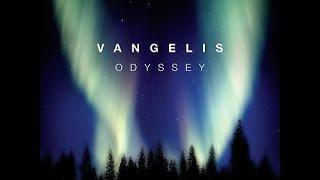 VANGELIS - ODYSSEY (full álbum)