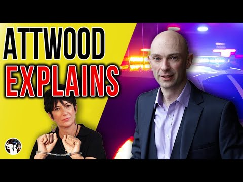 Ghislaine Maxwell Arrested: What You REALLY Need To Know