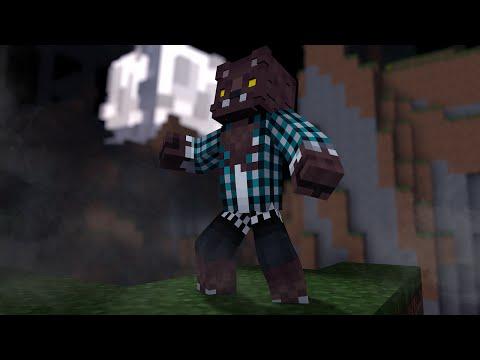 Minecraft Mod: SEJA UM LOBISOMEM !! - Howling Moon Mod