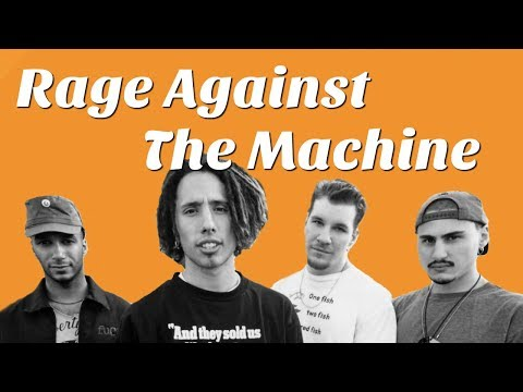 The Woody Show - Understanding Rage Against The Machine