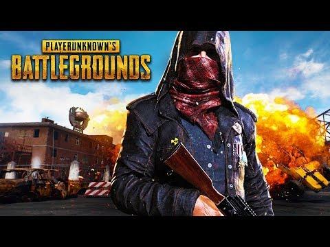 Уже скатилась? Читаки атакуют | PlayerUnknown's Battlegrounds