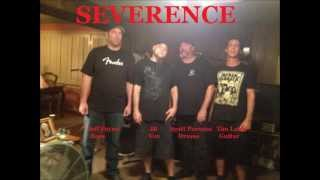 Severence -Watch The Children Pray ( Metal Church cover )