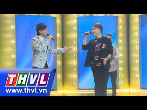 THVL | Ca sĩ giấu mặt - Tập 5: Con sóng yêu thương - Đan Trường, Hoàng Thịnh