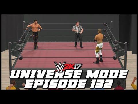 WWE 2K17 | Universe Mode - '3 STAR WRESTLING!' | #132