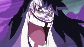[HD] Luffy