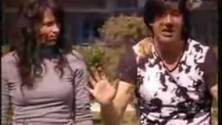 Atrevete a soñar vs Patito feo - Guerra de lodos (HD)
