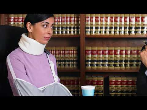 Personal Injury  | Emporia KS, Helbert & Allemang Law Offices