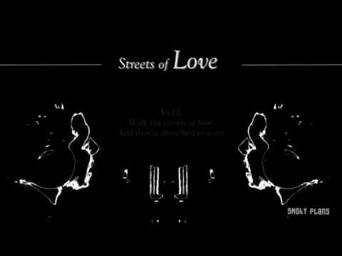 Rolling Stones - Streets Of Love (Smoky Plans Cover & Lyrics)