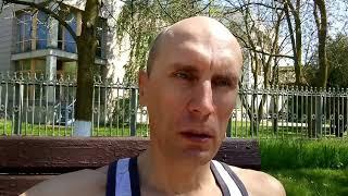 Виталий Дёмочка. Ответы на вопросы 23