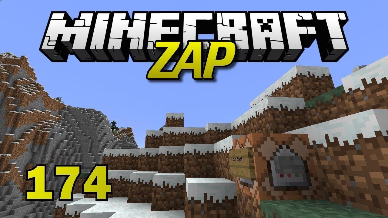 Teleport Zu Anderem Spieler Tiny CA ZAP YouTube - Minecraft zu spieler teleportieren
