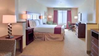 Holiday Inn Express Hotel and Suites Porterville-Porterville, California