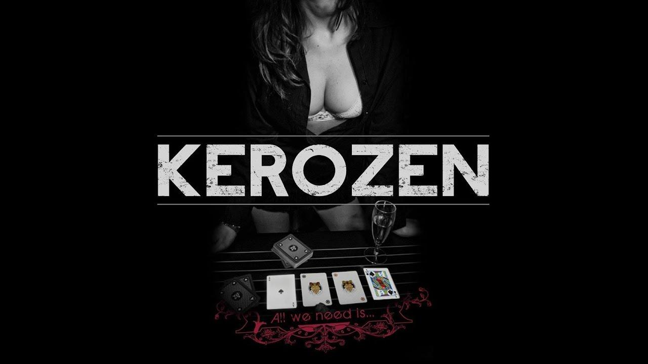 Kerozen - Sia chandelier cover [Maddie Ziegler & Allison Holker ...