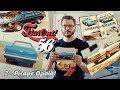 Opala picape, hatch, águia, quê!? Veja os Opala que a GM fez, mas não produziu em série! FlatOut 56