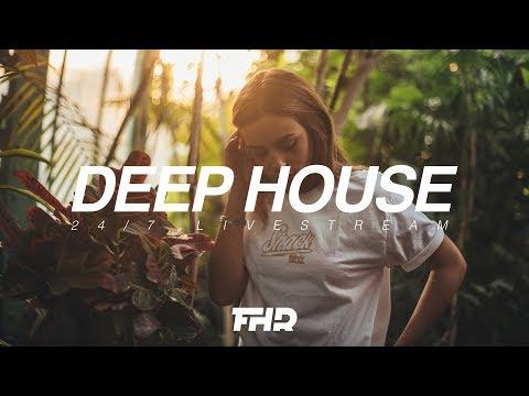 Deep House Radio | 24/7 Livestream