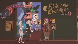 The Museum of Alternate Realities - People Watching Season 2, Episode 8