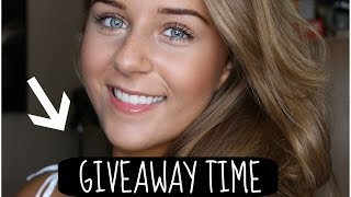 CLOSED| MAC GIVEAWAY! 10K Followers! | Faobeauty Thumbnail