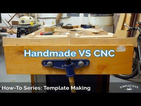 Complete Information To Making Woodworking Templates