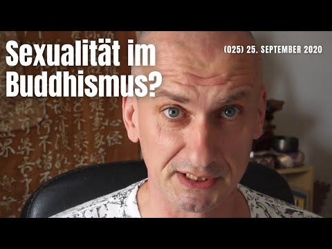 Wie ging der Buddha mit Sex um? (25. September 2020) from YouTube · Duration:  9 minutes 57 seconds