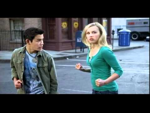 "Supah Ninjas ""Subsiders"" Preview from YouTube · Duration:  50 seconds"