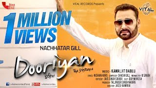 Dooriyan (Nachhatar Gill) Mp3 Song Download