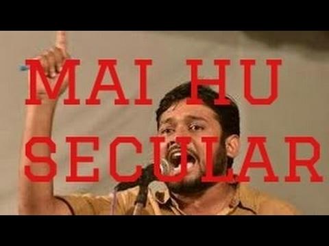 Kanhaiya Kumar Latest Speech, Mumbai