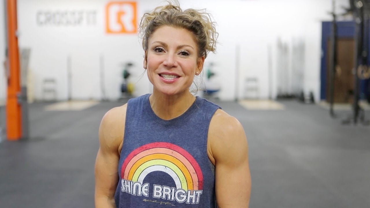 Nicole Carroll's Tips for Open Workout 17.3