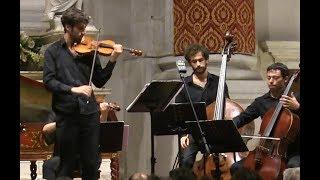 A.Vivaldi RV 386 Interpreti Veneziani - Giovanni Agazzi