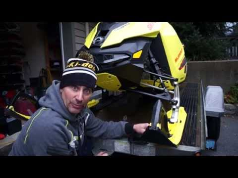 Top 10 SkiDoo Summit Prep Tips from Dave Norona