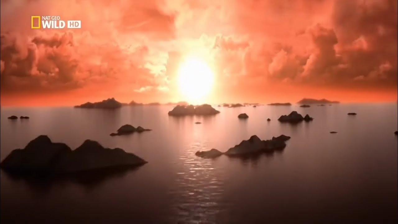 กำเนิดโลก 720p ภาพยนตร์สารคดีที่ดีที่สุด Earth The Making of a Planet