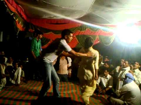 Patla Dupta Tera Muh  dekhe dance by dinesh ranga