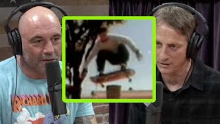 Tony Hawk: Skateboarding Gives People a Sense of Community