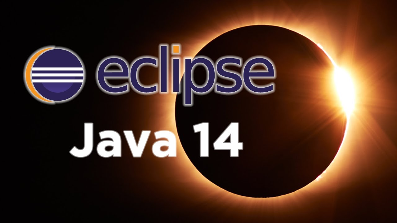 Eclipse jdk 11