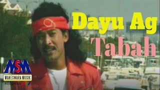 Dayu Ag - Tabah [OFFICIAL]