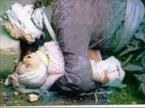 Anfal Campaign Against the Kurds