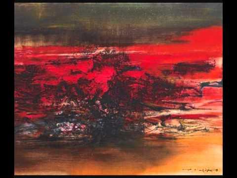Kaija Saariaho: Cendres (1998)
