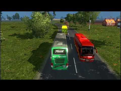 Hanif | Dhaka to Rangpur | Euro Truck Simulator 2